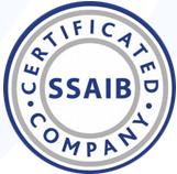 SSAIB certificated